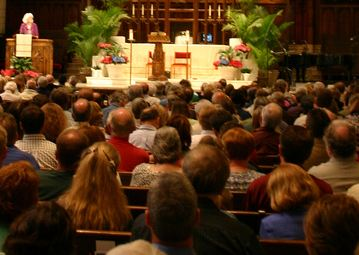 Festival of Homiletics - photo by LutherSeminary